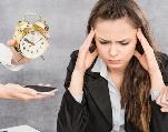 Stress: on sait comment il nous rend malade
