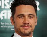 L'acteur américain James Franco accusé par cinq femmes de comportement inapproprié