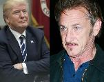Sean Penn s'attaque à nouveau à Donald Trump,