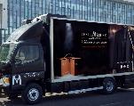 Suit Truck: Au Maroc, un camion-boutique pensé sur mesure pour les hommes
