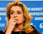 Harcèlement: Catherine Deneuve s'excuse auprès des «victimes qui ont pu se sentir agressées»