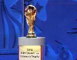 Horaires, affiches, stades : le programme complet de la Coupe du monde 2018