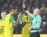 Tony Chapron : la Ligue 1 ne le condamne pas