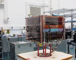 Un satellite pour filmer la Terre en couleurs