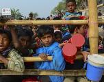 Rohingya : accord signé entre le Bangladesh et la Birmanie pour un retour des réfugiés d'ici 2020