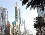 Dubaï: ouverture du plus haut hôtel du monde