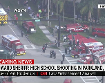 États-Unis : Fusillade dans une école de Floride
