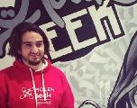 Avec MolenGeek, Ibrahim Ouassari veut donner un coup de pouce aux jeunes de Molenbeek (et du Maroc)