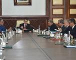 Affaires étrangères: trois nouvelles nominations à de hautes fonctions