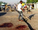 Nigeria : un marché de Konduga frappé par un triple attentat-suicide