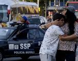 Mexique : un ministre survit au crash de l'hélicoptère qui le conduisait à l'épicentre d'un séisme