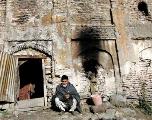 En Inde, les monuments historiques menacés de disparition