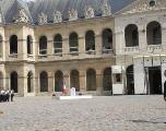 Simone Veil entrera au Panthéon le 1erjuillet
