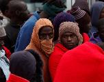 L'immigration clandestine vers l'Europe a baissé de 89% par rapport à 2015