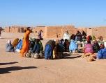 Tindouf: «l'Initiative sahraouie pour le changement» défie Brahim Ghali