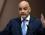 Infantino : Le Mondial-2018 ne sera pas une «guerre»