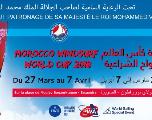 Essaouira accueille la Coupe du Monde de Windsurf