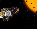 Kepler à bout de carburant, la Nasa annonce sa