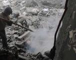 Syrie: dans la Ghouta orientale, tenir le journal du martyre des civils