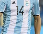 Le nouveau maillot extérieur de l'Argentine pour la Coupe du monde officialisé