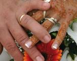 Plus de 30.000 mariages de mineures en une année