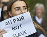 Mort d'une Française à Londres : le statut des jeunes au pair en question