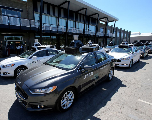 Une femme meurt aux USA percutée par une voiture autonome d'Uber
