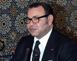 Message du roi Mohammed VI au président tunisien