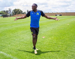 Usain Bolt s'entraînera vendredi avec Dortmund