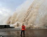 Les événements climatiques extrêmes en forte recrudescence selon un rapport