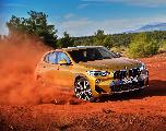 La toute première BMW X2: silhouette élégante, dynamique exceptionnelle.