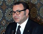 Le roi Mohammed VI écrit au président grec