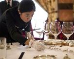 À l'école des majordomes pour millionnaires chinois