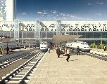 ONCF : Découvrez le nouveau visage de la gare Casa-Voyageurs [Vidéos]