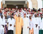Focus de France 3 sur l'Institut Mohammed VI pour la formation des imams