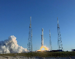 La Nasa lance avec succès un télescope en quête de vie dans l'espace
