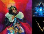 Les 5 albums à écouter absolument cette semaine
