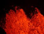 Comment le volcan hawaïen est-il devenu toxique?