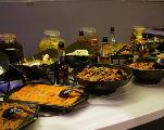 Gastronomie, chanson marocaine et orientale au Grand Mogador