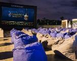 Casablanca: un cinéma en plein air pendant le Ramadan