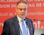 Maroc 2026 : Fouzi Lekjaâ à Kiev
