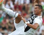Serie A : Cristiano Ronaldo titulaire pour Chievo - Juventus