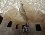 Des tombes romaines découvertes en Palestine