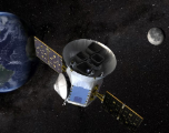 Un télescope de la Nasa découvre deux nouvelles exoplanètes