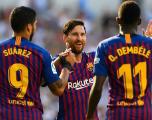 Liga : La Fédération espagnole refuse que le derby Gérone - Barça soit délocalisé à Miami !
