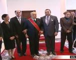 Feu Mohammed Karim Lamrani : le portrait d'un homme d'Etat (Vidéo)