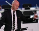 Football: la FIFA étudie des mesures pour réformer le marché des transferts