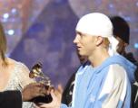 Eminem vient-il de déclencher le plus gros clash de l'histoire du rap ?