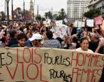 Loi contre le harcèlement sexuel : Quand les Marocains défendent le droit au harcèlement !