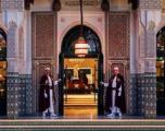 La Mamounia à nouveau sacrée meilleur hôtel du monde!